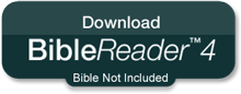 BibleReader Download
