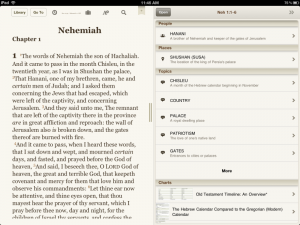 Nehemiah Resource Guide
