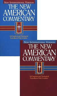 New American Commentary Sets | Old Testament 23 Volumes | New Testament 15 Volumes