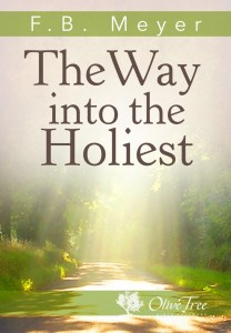 The Way Into The Holiest