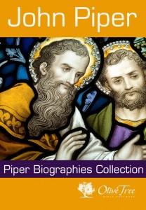 John Piper Biographies