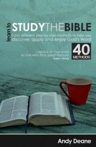 learntostudythebible