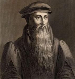 John Knox Net Worth