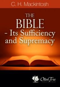 The Bible Mackintosh