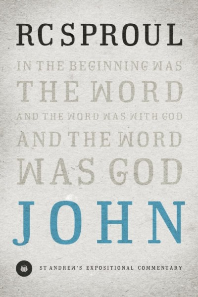 John RC Sproul