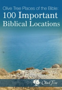 Places in the Bible