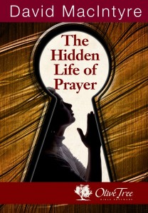 hidden life of prayer