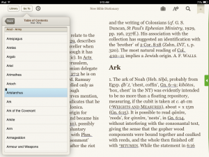 dictionarytradtional