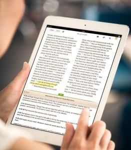 reformation heritage kjv study bible blog promo image