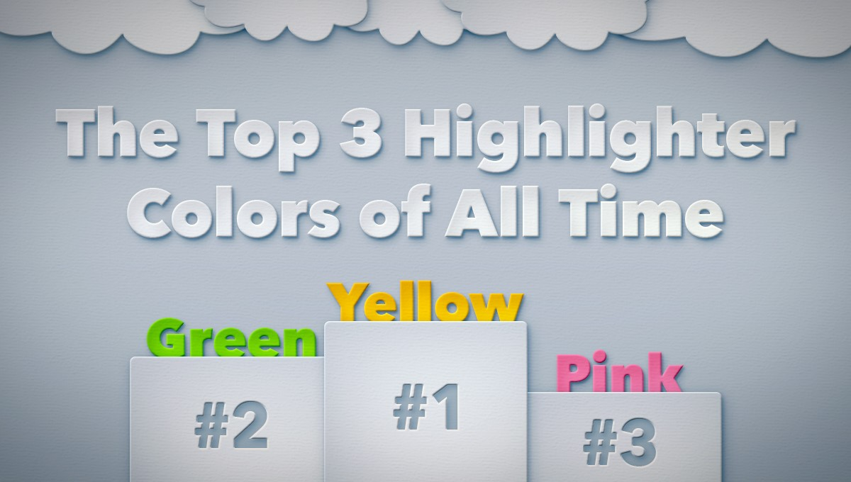 top-3-highlighter-colors