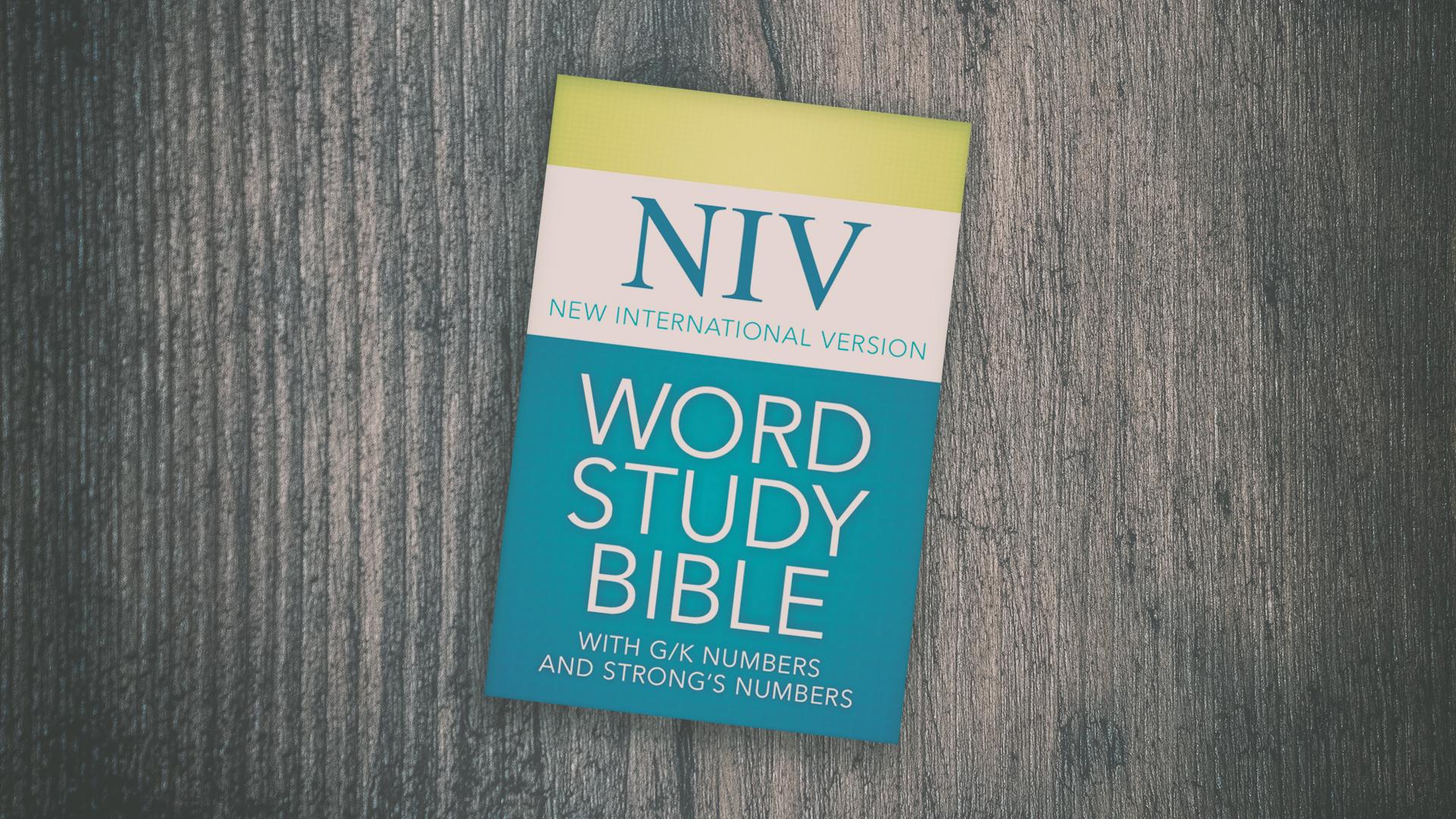 look inside niv word study bible olive tree blog