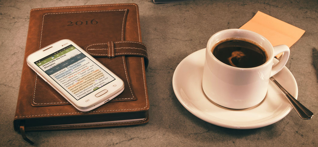 study bible blog