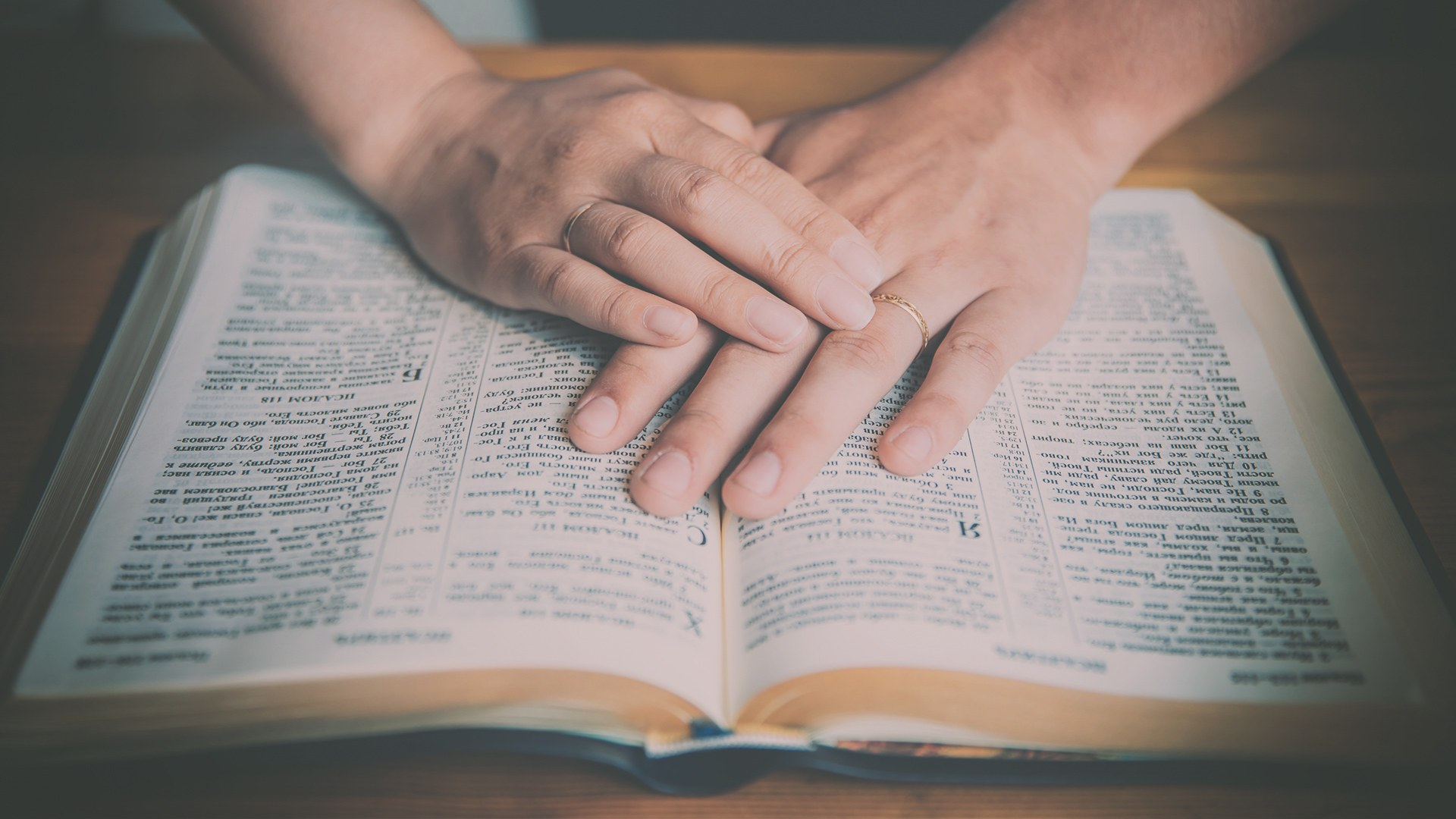 Discover the 5 Covenants in the Bible