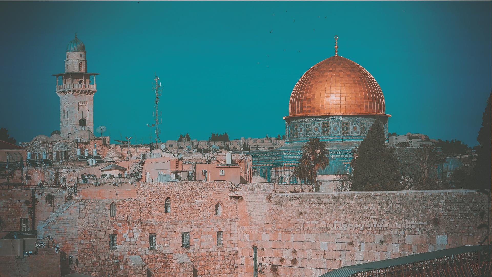 Pentecost: A Fulfillment of the Jewish Feast - Olive Tree Blog