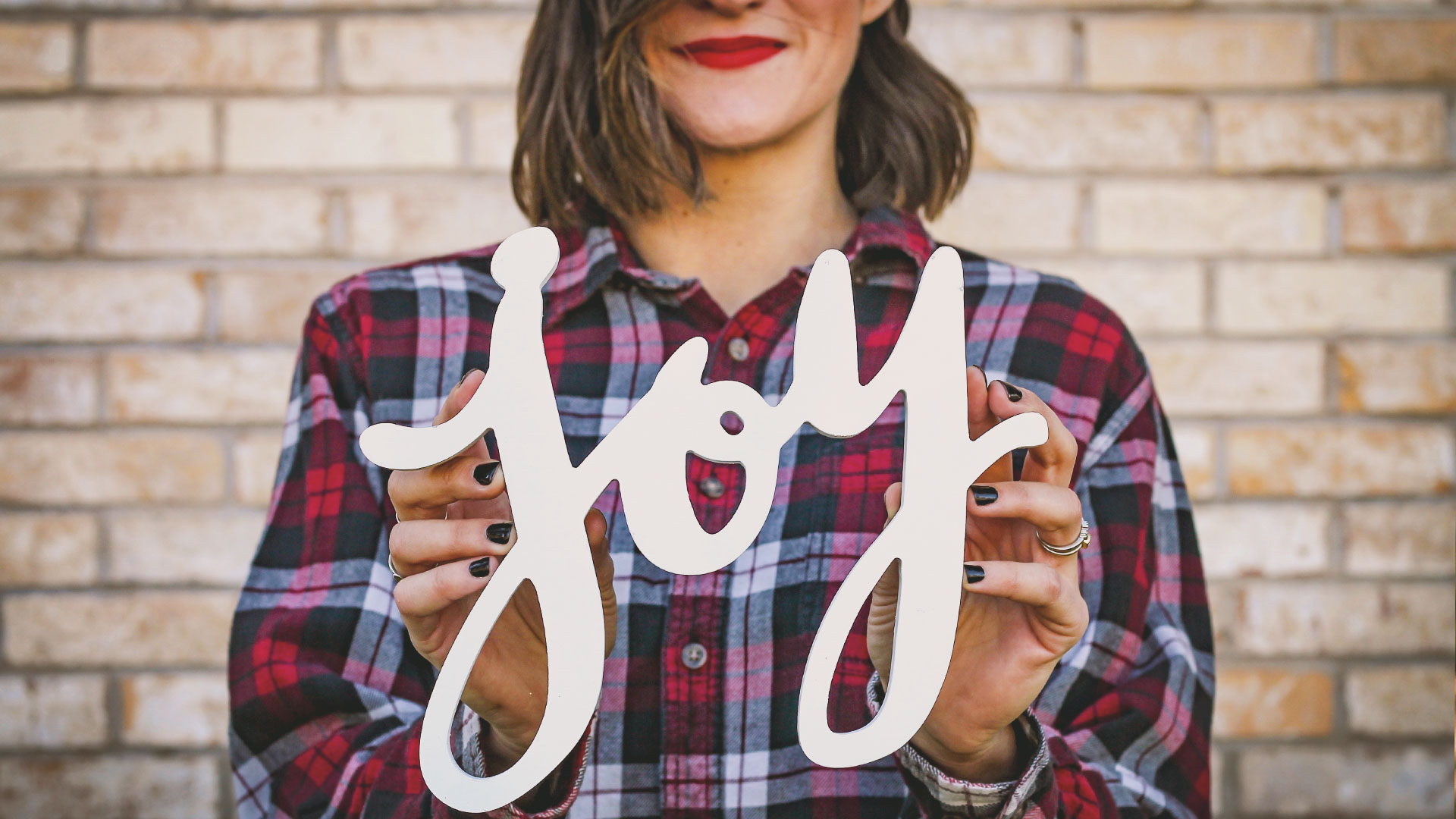 biblical meaning of joy