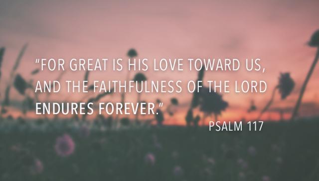 Psalm 117