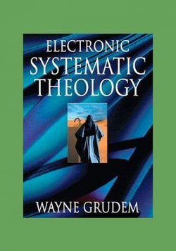 Systematic Theology - Christian Essentials Online