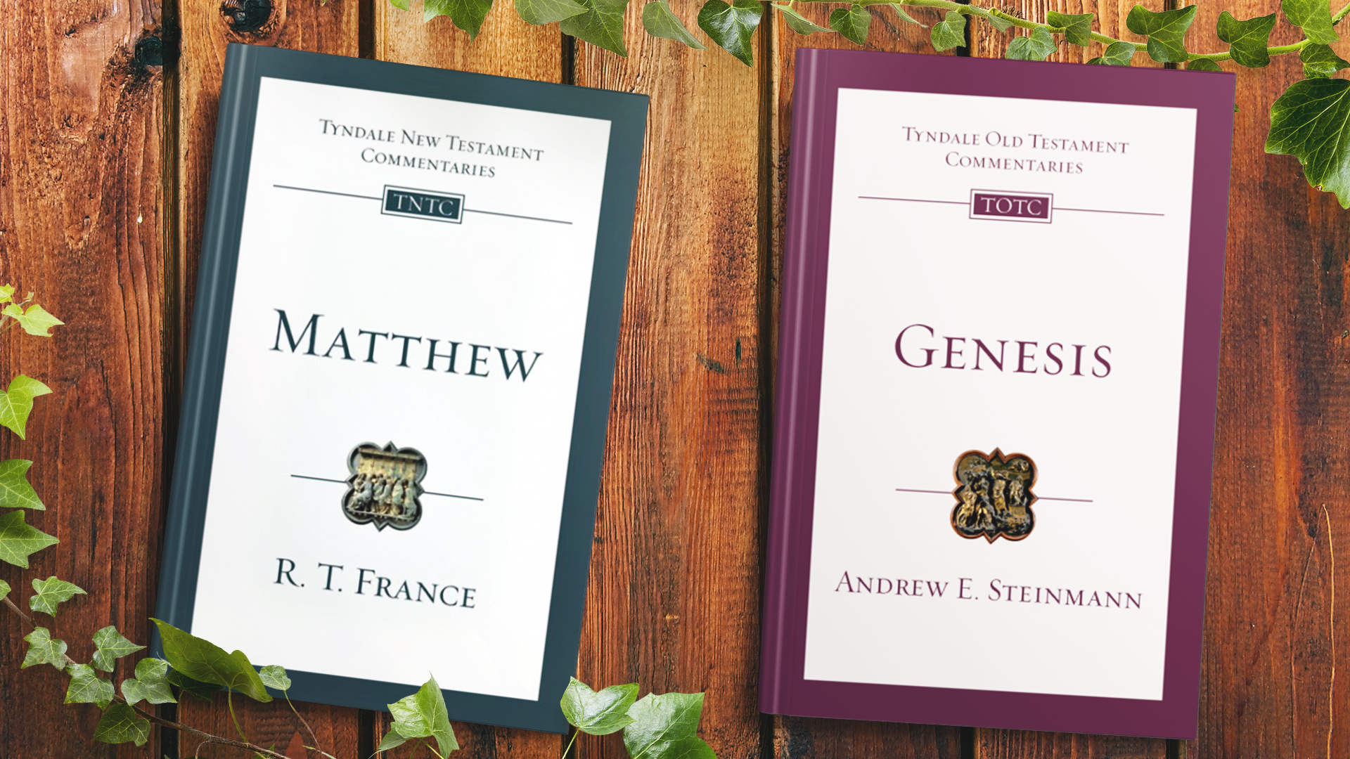 Tyndale Commentaries