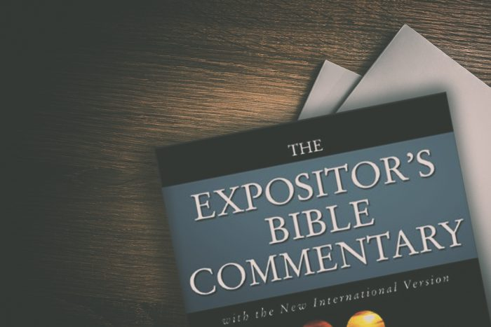 The Expositor's Bible Commentary Review