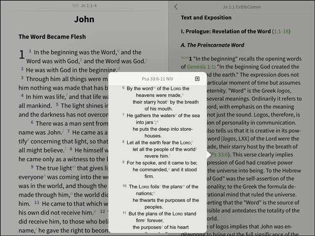 expositor's bible commentary online 5
