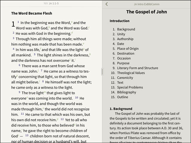 The Expositor's Bible Commentary 6