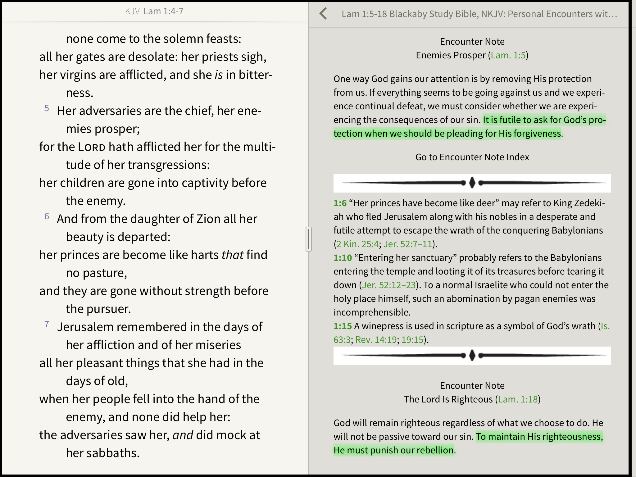 Is a Study Bible Right for You? - Olive Tree Blog