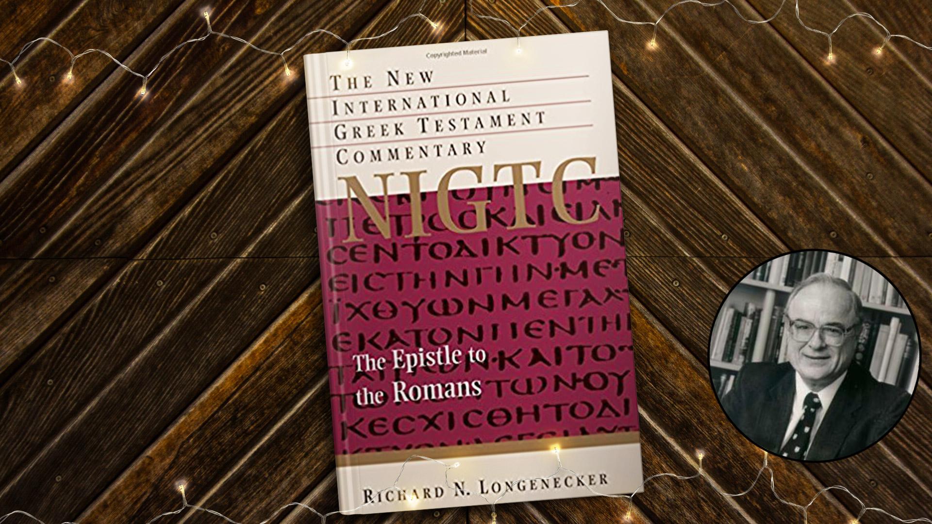 Longenecker's NIGTC volume