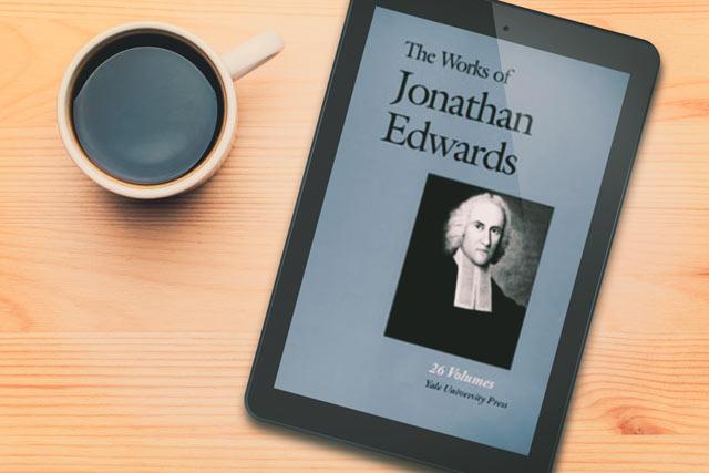Works of Jonathan Edwards