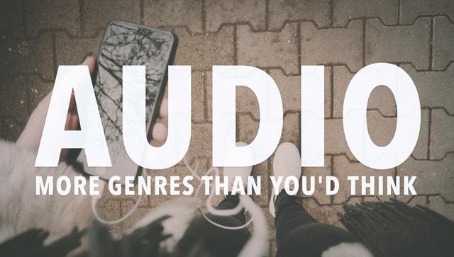 Audio Genres