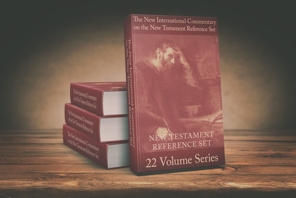 New International Commentary on the Old and New Testament (NICOT NICNT)