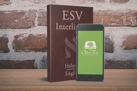 Interlinear Bibles in the App - Olive Tree Blog