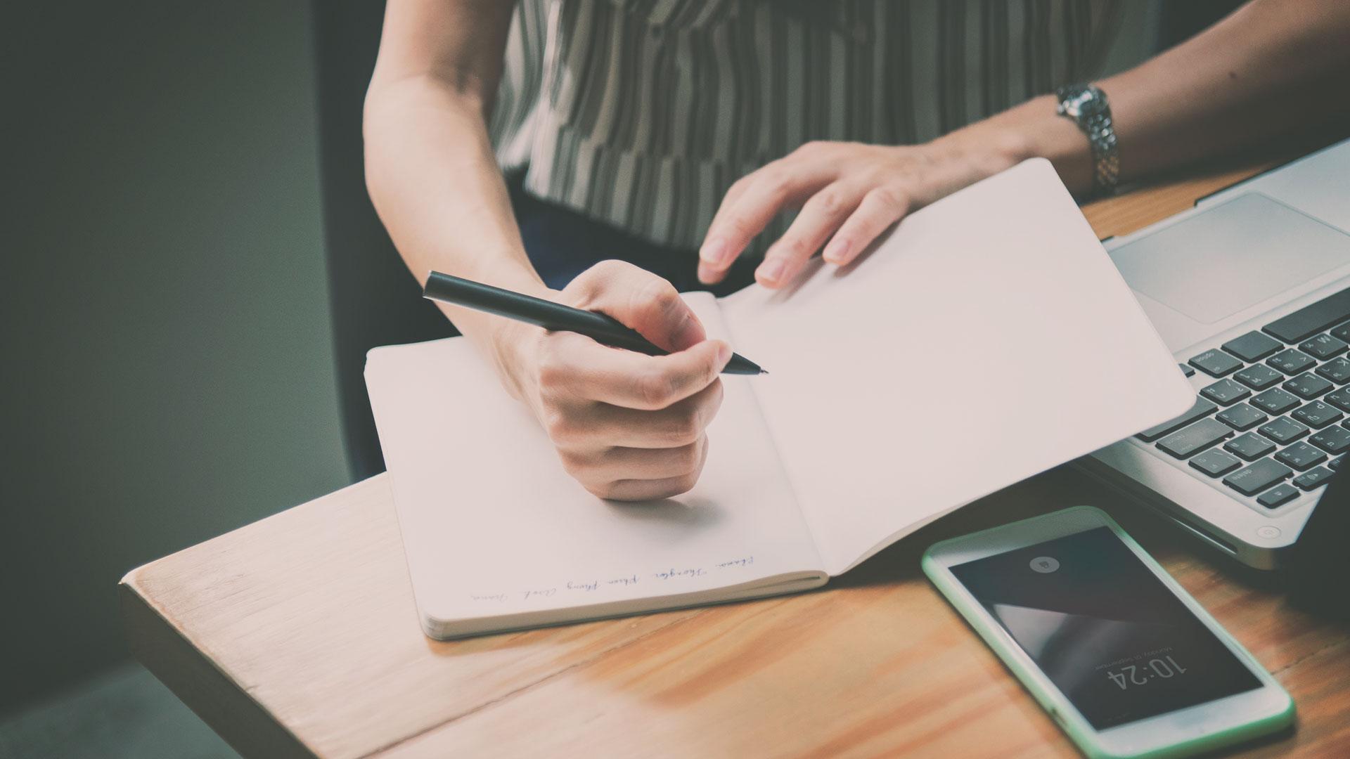 HEAR Journaling