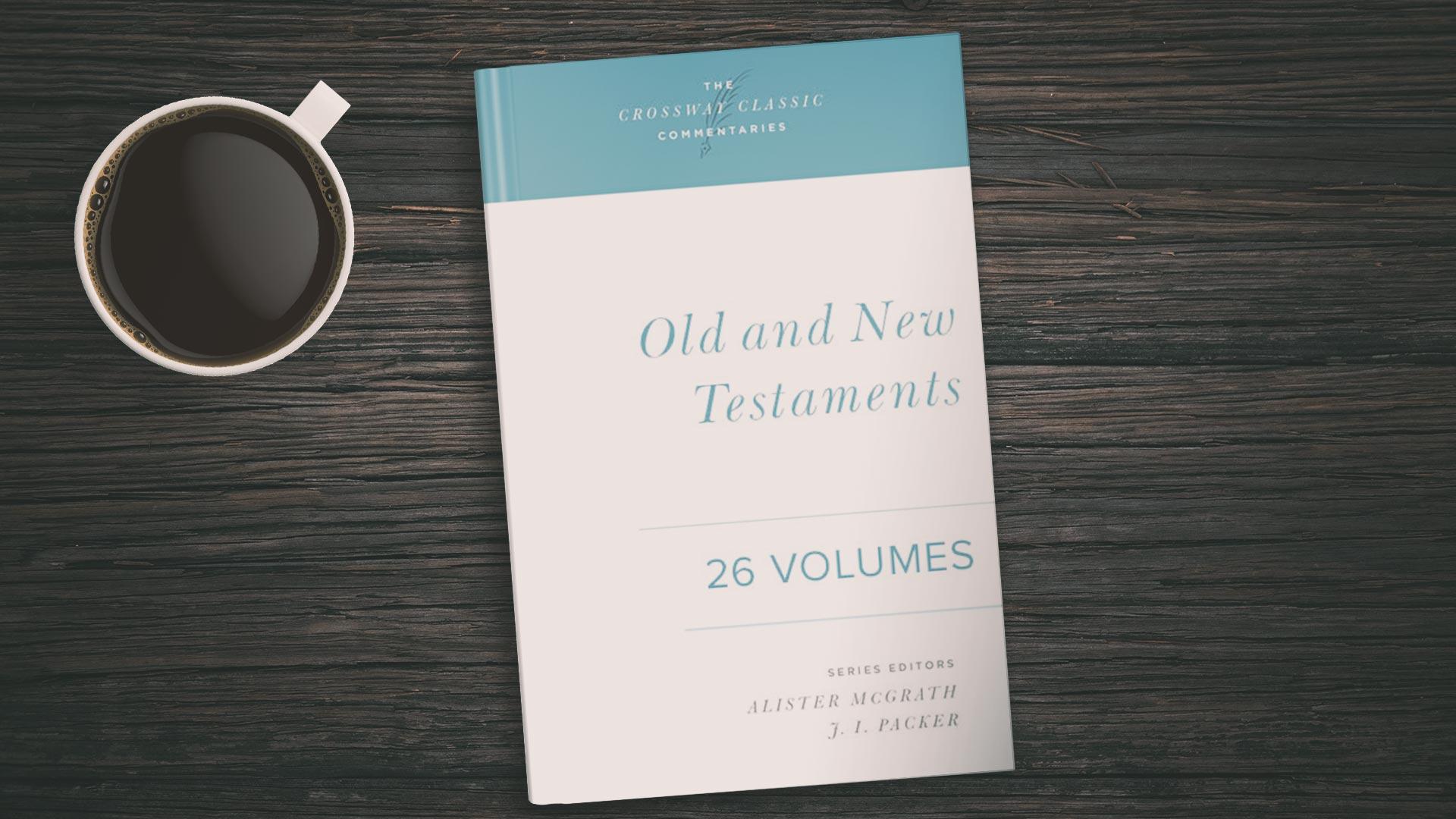 Crossway Classics Commentaries Set