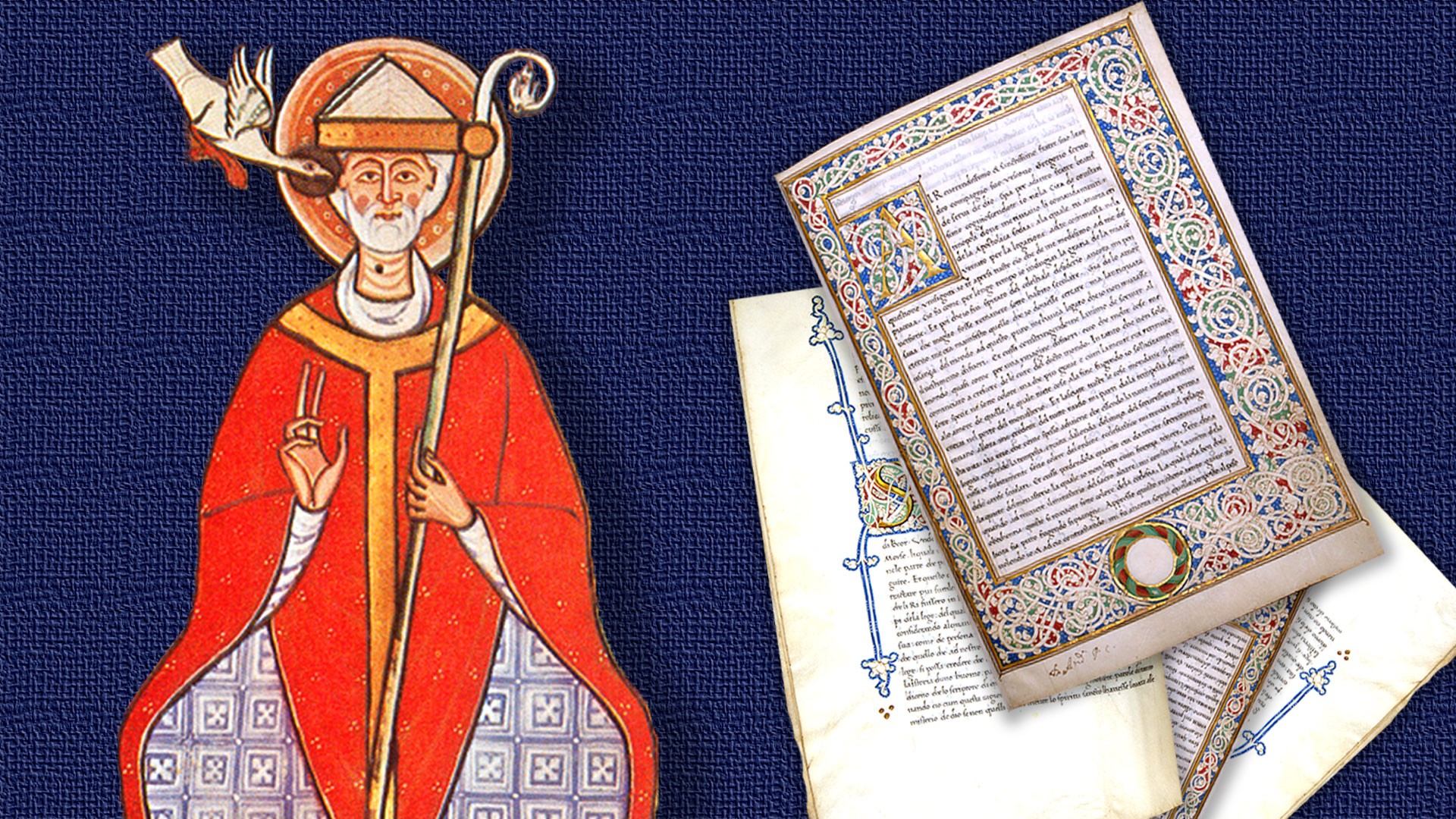 gregory the great and his writings