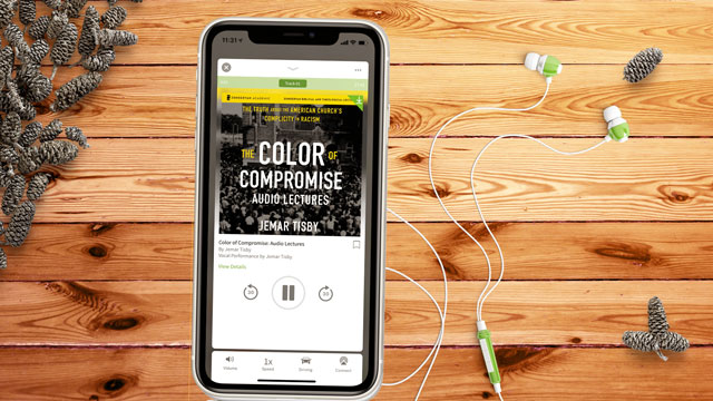 The Color of Compromise Audio Lectures in the Olive Tree Bible App