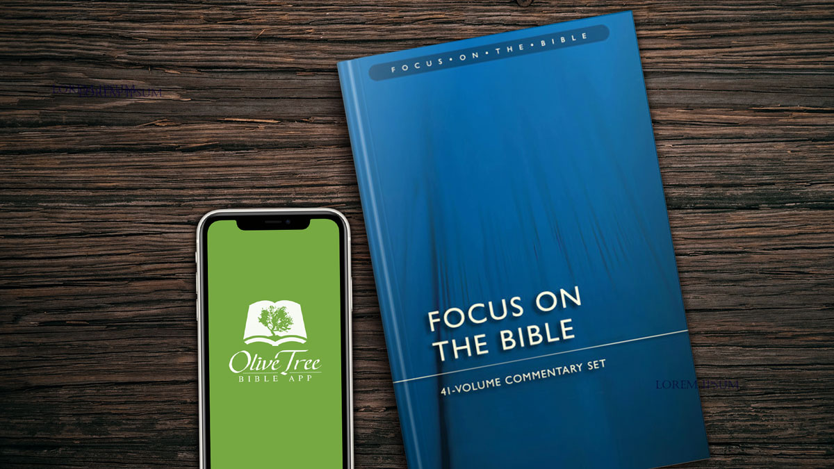 Focus on the Bible Commentary
