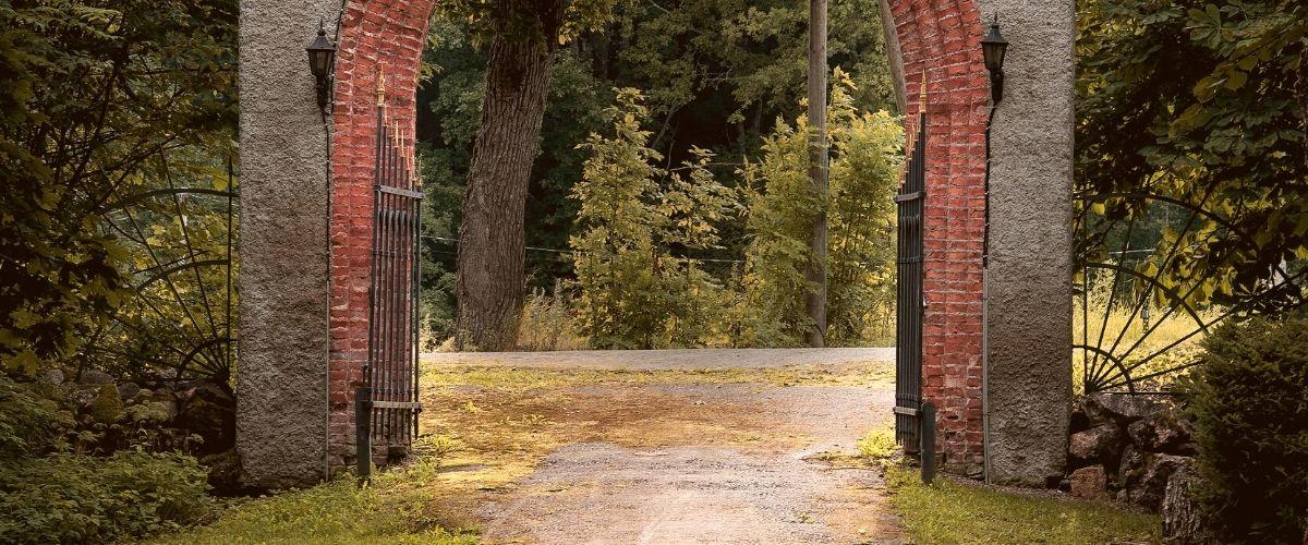gateway: John 1