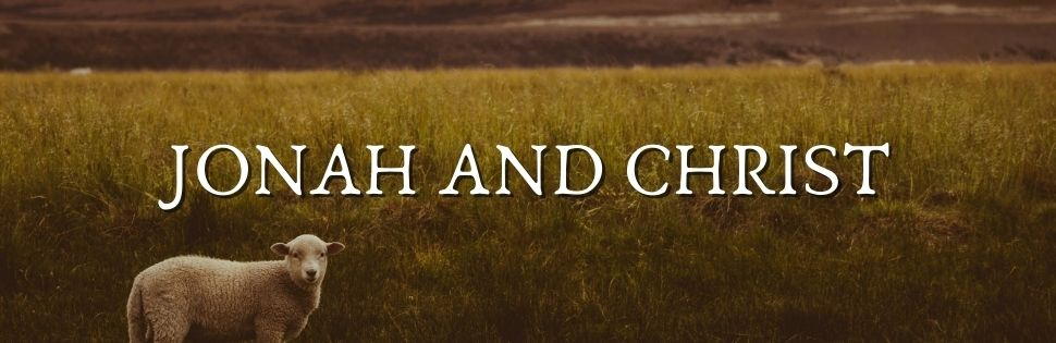 Jonah and Jesus commentary