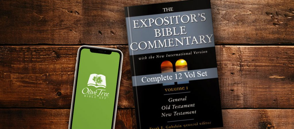 Song of Songs Expositor's Bible Commentary Solomon