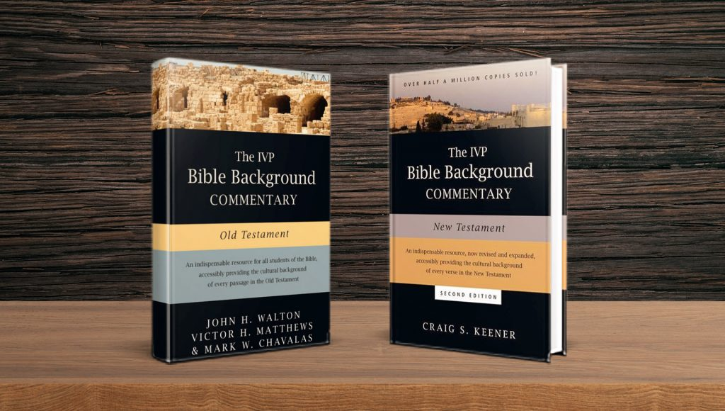 IVP Bible Background Commentary Asherah