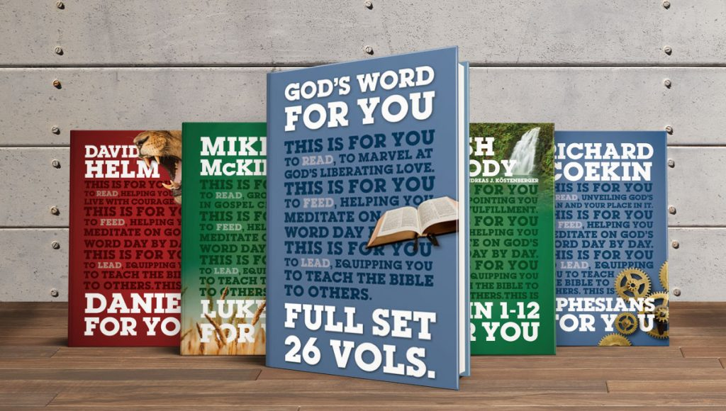 amazing grace God's Word For You