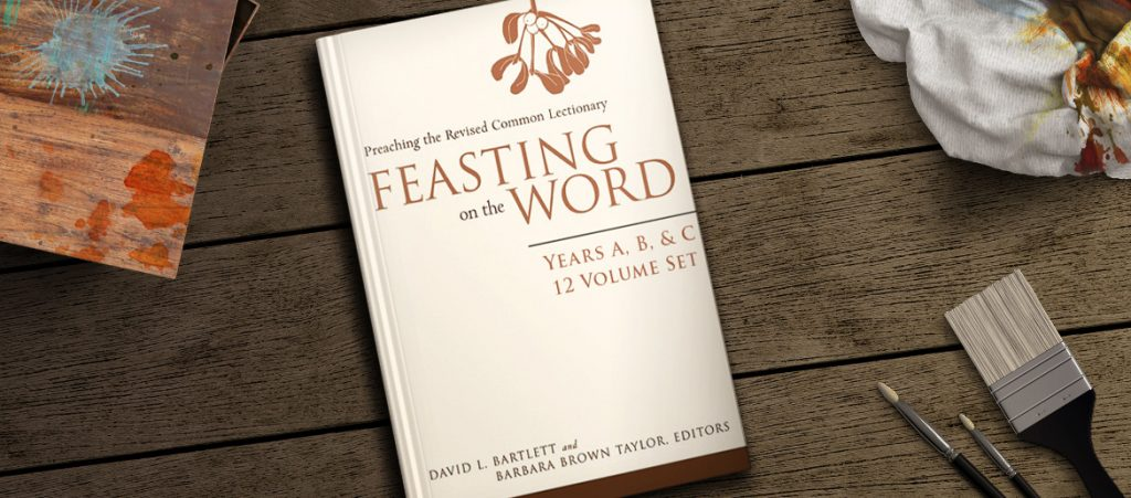 Feasting on the Word resurrection