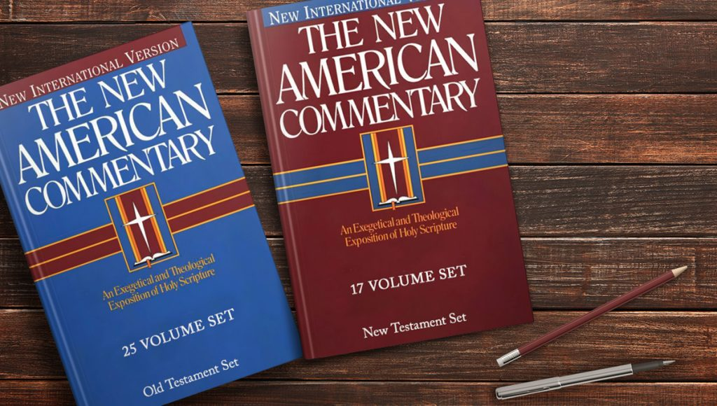 New American Commentary Israel Saul as King
