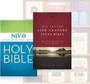 With BibleReader you can bring your library with you wherever you go