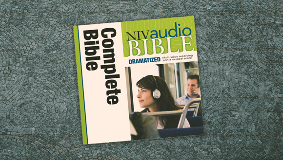 Final Hours! NIV Audio Bible Dramatized