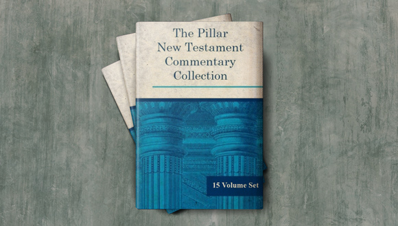 Final Hours! Pillar New Testament Commentary (15 Vols)