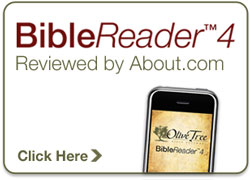 BibleReader for iPhone reviewed by About.com