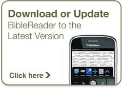 Update BibleReader Software for Free
