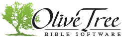 Olive Tree Bible Software Logo