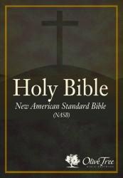 New American Standard Bible -…